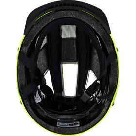 ABUS Hyban 2.0 Signal Helmet signal yellow